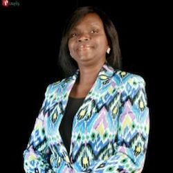Prof. (Mrs.) O. Adedeji - Dean, Faculty of Science
