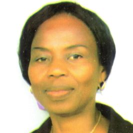 Dr (Mrs) O.A. Yesufu - Vice Dean, Faculty of Agriculture