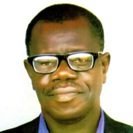 Prof. D.J. Oyedele - Dean, Faculty of Agriculture