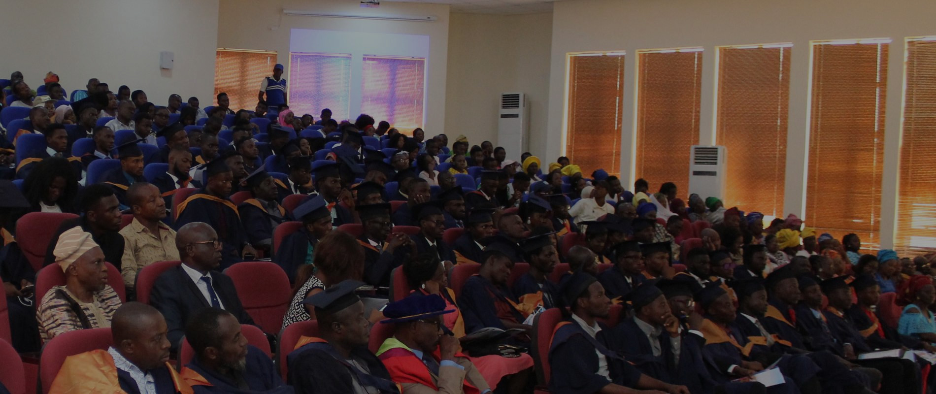Obafemi Awolowo University's Inaugural Lectures Series