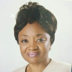 Mrs. A.A. Ajibola - Director of Council Affairs
