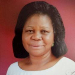 Mrs. M. I.  Omosule - Acting Director, Vice-Chancellor's Office