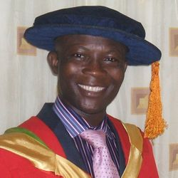 Dr B.S. OGUNSINA - Vice Dean, Faculty of Technology